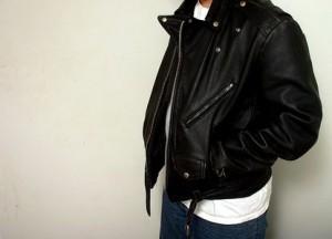 Lavage veste cuir pressing